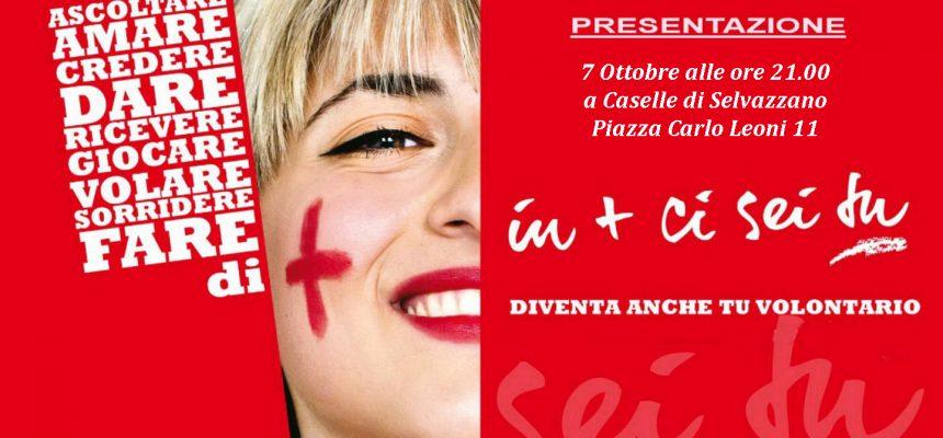 Corso di Formazione per Volontari della Croce Rossa Italiana – 2019