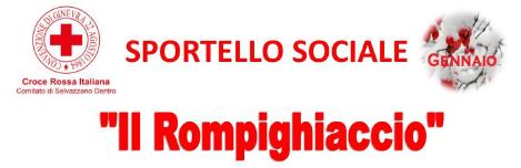 """Sportello Sociale """"Il Rompighiaccio"""""""